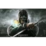 Dishonored (PC) um 3,74€ als Steam Tagesdeal bis 19:00 Uhr