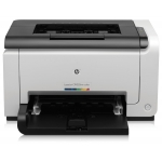 Amazon Blitzangebot: HP Color LaserJet Pro CP1025nw Farblaserdrucker um 124,90 € inkl. Versand