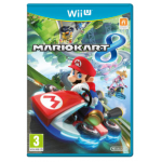 Mario Kart 8 inklusive Versand um ca. 36€ + Download Game (Zelda, Super Mario Bros. U u.v.m.) kostenlos