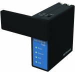 Amazon Blitzangebot: Netgear PR2000 Trek PR2000-100EUS wireless Router (300Mbps, USB 2.0) um 32,26 € inkl. Versand