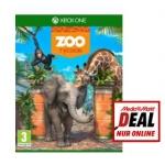 """Mediamarkt Online Deal: """"Zoo Tycoon"""" für die Xbox One um 33 € inkl. Versand"""