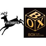 Eintritt für Platzhirsch oder BOX in Wien um 3€ statt 12€