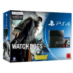 PlayStation 4 + Watch Dogs inkl. Versand um 399€