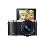 Amazon Blitzangebot: Samsung NX3000 Smart Systemkamera um 379 € inkl. Versand