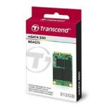 Transcend MSA370 256GB SSD inkl. Versand um 89,99€