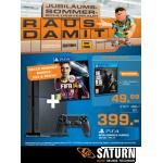 Saturn Jubiläumssommerschlussverkauf – viele sehr gute Angebote!