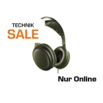 "Saturn Technik Sale: Philips SHO9567GN/10 O` Neill Bügel-Kopfhörer ""THE STRETCH"" inkl. Scratch-Funktion in grün ab 40 €"