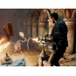 Games Schnäppchen im Saturn.at Technik-Sale z.B.: Painkiller Collectors Edition inkl. Versand um 3€ statt 30,24€ + 10€ Rabatt ab 50€ Bestellwert