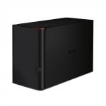 Amazon Blitzangebot: Buffalo LinkStation 420 LS420D0602-EU High Speed NAS 6TB um 279 € inkl. Versand