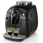 Saeco Kaffeevollautomat Xsmall Hd8743/11 um 172,95 € inkl. Versand bei Mömax
