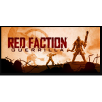 Steam Tagesangebot: Red Faction Guerrilla (PC) um nur 0,99€