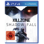 Killzone: Shadow Fall für PS4 inkl. Versand um 21,99€ oder 3 PS4-Games um 49€ (für PS4 Käufer von Amazon.de)