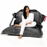 fatboy Outdoor Sitzsack Buggle-Up schwarz um 221,68€