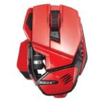MadCatz M.O.U.S. 9 Wireless Mouse inkl. Versand um 59,99€