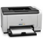 HP Color LaserJet Pro CP1025 Farblaserdrucker inkl. Versand um 95€