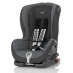 Römer Duo plus Autositz in Stone Grey inkl. Versand um 179€