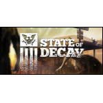 Steam: State of Decay um 6,45€
