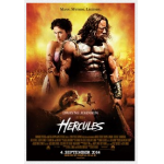 Cineplexx Men´s Night: Hercules 3D + Coke Zero 0.5L + M&Ms (20g) um 8,50€ am 04.09.2014