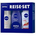 Nivea Reise-Set kostenlos bei einer Bestellung von Nivea Produkten im Wert von 9€ – Versandkostenfrei ab 14€ Bestellwert