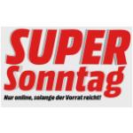 Media Markt Supersonntag am 10.August 2014