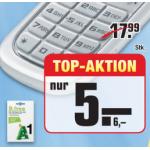 Samsung E1270 um nur 6€ statt 14,99€ bei Metro Österreich