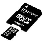 Transcend Class 10 microSDHC 32GB Speicherkarte um 12,99€