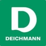 Deichmann: 5 € Gutschein ab 30 € Bestellwert (versandkostenfrei)