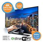Samsung 55″ Ultra HD LED-TVs (EU-Modelle) inkl. Versand ab 1058,90€ bei iBOOD.at