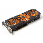GeForce GTX 780 AMP! Edition Grafikkarte + Game um 393,95€