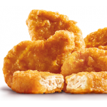 McDonald's Wien Deal: 6er Chicken McNuggets um 2€