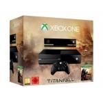 Xbox One Konsole + Kinect inkl. Titanfall (DLC) um 407,18€