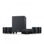 ebay: Teufel Consono® 25 Mk3, 5.1-Heimkino-Lautsprecher-Set € 199,99