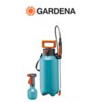 Outdoor Woche bei 0815.at – z.B.: Gardena Drucksprüher-Set um 15,99€