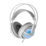 Saturn Tagesdeal: SteelSeries Siberia V2 Blue Edition Headset um 79€