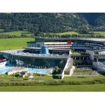 Tauern Spa: 1 Nacht im 4-Sterne Hotel inkl. Frühstück, Thermeneintritt für 2 volle Tage und kostenfreier Minibar um nur 69,50€ pro Nacht