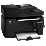 Hewlett Packard LaserJet Pro Laser-Multifunktionsdrucker um 149€