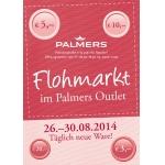 Palmers Flohmarkt in Wr. Neudorf, Graz und Salzburg