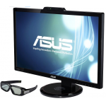 Asus 3D-LED-Monitor im Redcoon Hotdeal um 356,99€ inkl. Versand