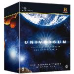 Unser Universum – Die Komplettbox [Blu-ray] um 19,97 € – Bestpreis