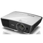 BenQ W750 DLP-Projektor 3D um 369,90€