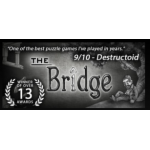 Tages Deal bei Steam: The Bridge um 0,99€