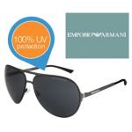 Emporio Armani Sonnenbrille inkl. Versand um 43,90€