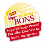 Billa Super Sommer Bons – z.B.: -40% auf alle Gösser Dosen