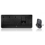 Logitech MX800 Maus & Tastatur Set inkl. Versand um 99€