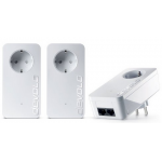 Devolo dLAN Powerline 550 duo+ Network Kit um 101,90€