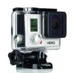 GoPro Hero3 White Remote Set um 249€ statt 282,81€