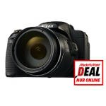 Nikon P600 Kompaktkamera inkl. Versand um 298€