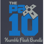 Humble Flash Bundle – 11 Games (Android,Steam-Codes) ab 2,77€
