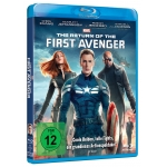 The Return of the First Avenger [Blu-ray] für nur 13,99 Euro bei Amazon