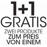 1+1 Gratis Gutscheine von Maxima für Bipa, Billa, ADEG, Merkur & Penny